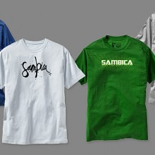 2006 SAMBICA T-Shirt Product