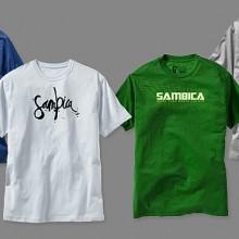 2006 SAMBICA T-Shirt Product