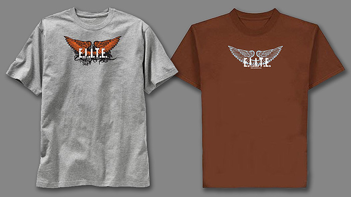 ELITE T-Shirts