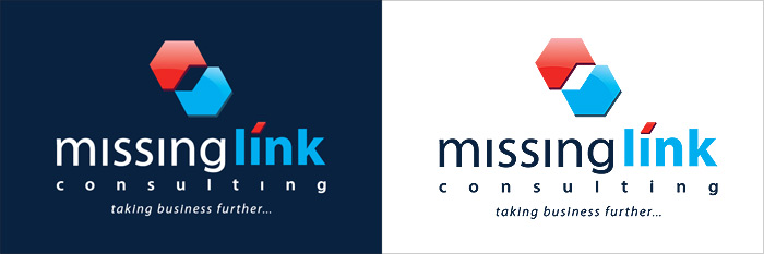 Missing Link Consulting Logo
