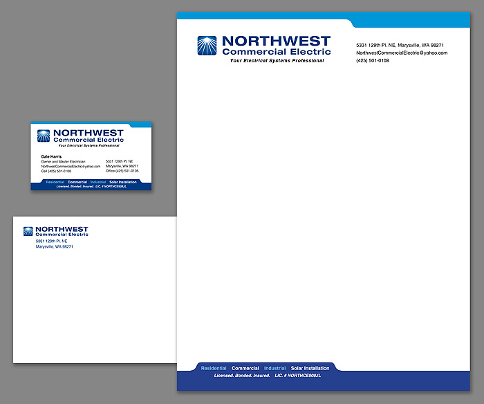 Northwest Commercial Electric Collateral