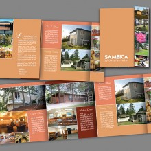 SAMBICA Retreat Center Hospitality Self-Mailer